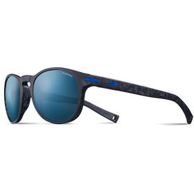 Julbo Valparaiso Polarized 3 Sunglasses Herren matt tortoiseshell grey/blue